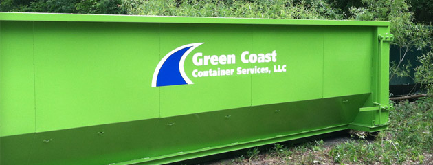 Green Coast Container Services
